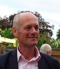 Christopher Woodhead